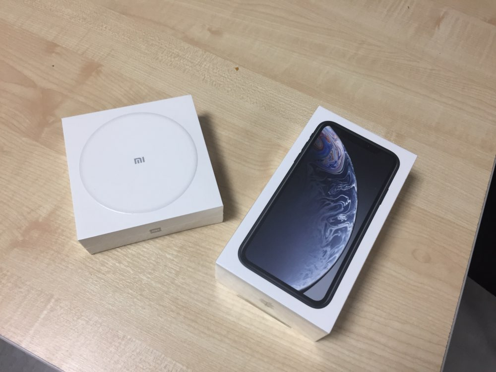 Смартфон Apple iPhone Xr 64 ГБ