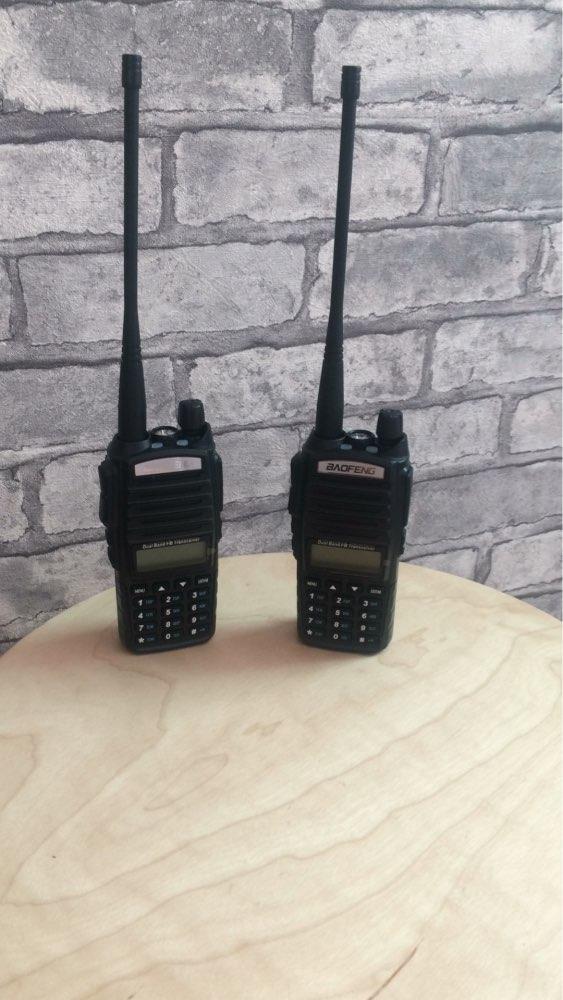 Баофэн; две сигнализации способом; радиостанции;