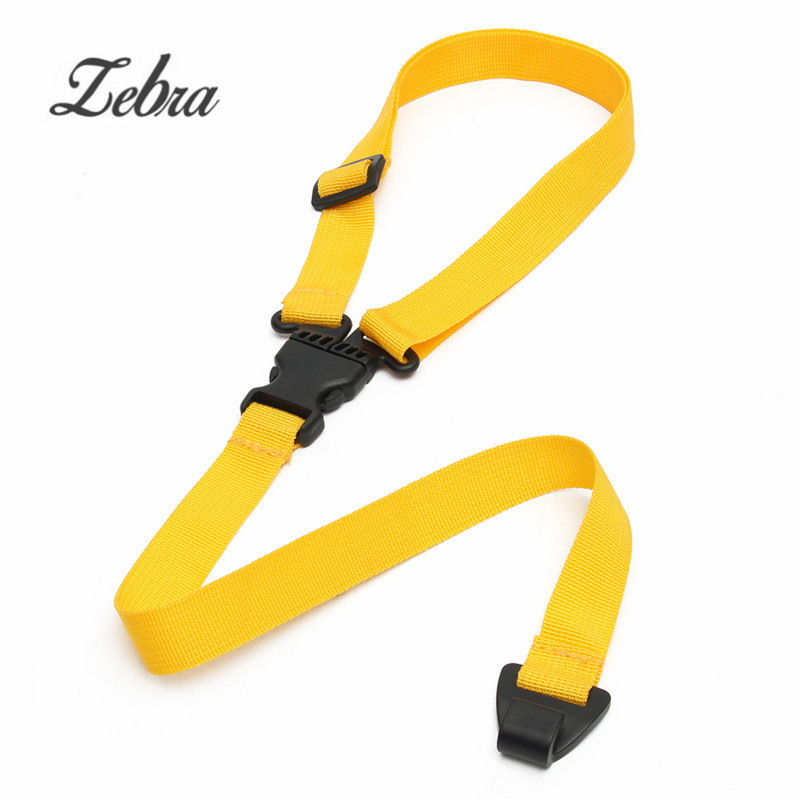 Adjustable Nylon Ukulele Belts Guitarra Guitar Strap with Hook Buckles For Bass Guitar Musical Instruments Parts Accessories цена и фото