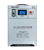 3000VA/3KW 220 В до 100 В/110 В настенный трансформатор/инвертор/конвертер для япония сделано/US сделал для домашнего использования оборудования
