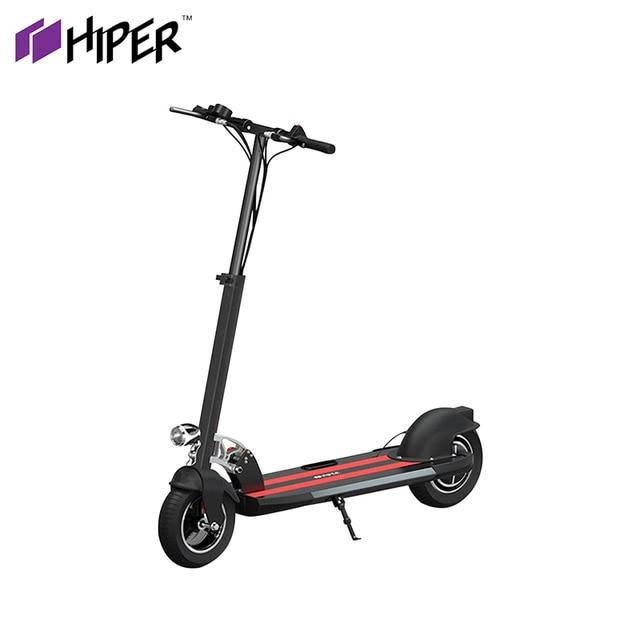 Электроскутер HIPER RX100