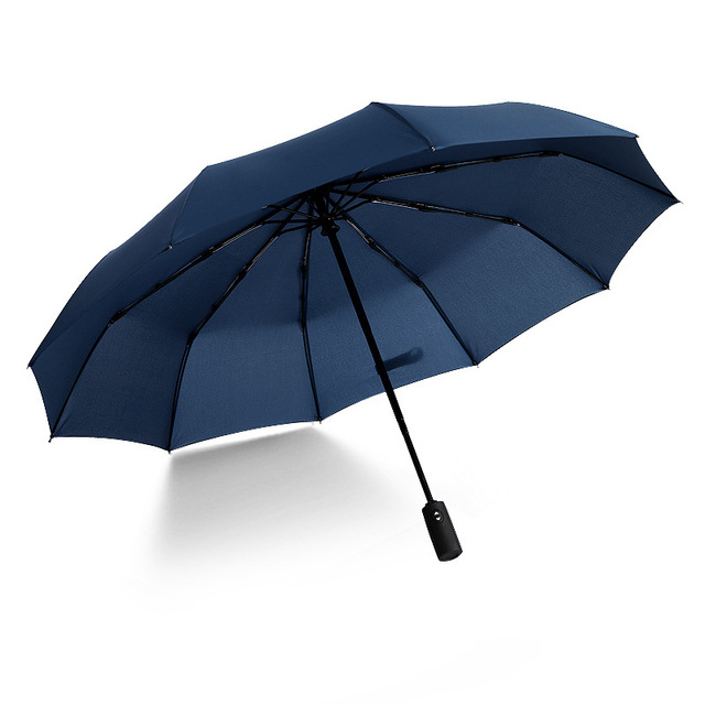Automatic Folding Umbrella Female Male