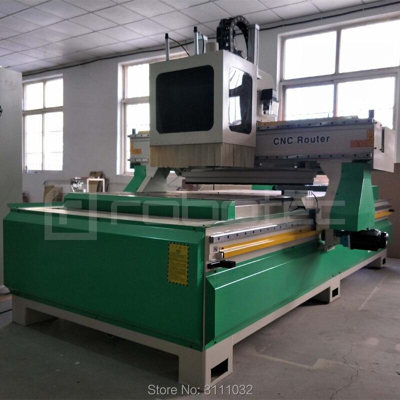 ROBOTEC CNC kits de routeur à vendre toutes les pièces disponibles pour le travail du bois CNC routeur 1325