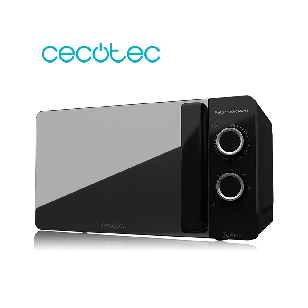 Cecotec Microwave ProClean 3040