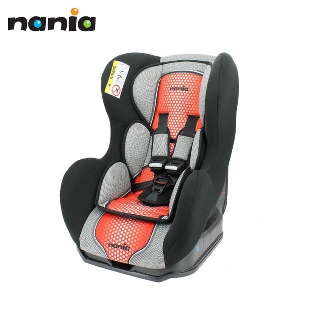Детское автокресло Nania Cosmo SP FST гр. 0-1 (от 0 до 18 кг.)