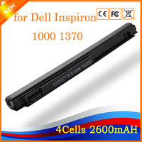 14 8V 2600mah 4cell Brand New Wholesale Notebook Laptop Battery For Dell Inspiron 1000 1370