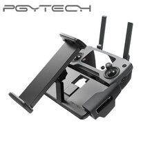 PGYTECH Mavic אוויר 2 פרו זום שלט רחוק 7 10 כרית מחזיק סוגר שטוח tablte סטנדר עבור DJI Mavic מיני 2 פרו אוויר ניצוץ drone