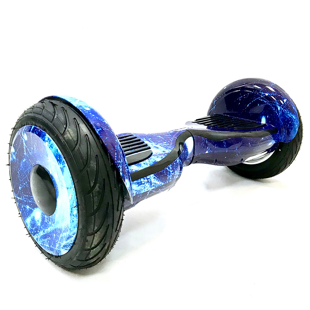 GyroScooter Hoverboard PT 10 5 inch with bluetooth two wheels smart self balancing scooter Galaxy APP