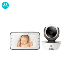 Мать и ребенок Motorola