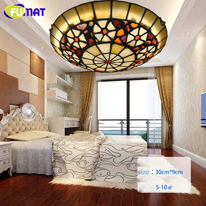Fumat Led Ceiling Fans Crystal Light Dining Room Living: FUMAT Mediterranean Living Room Ceiling Lamp Lustre