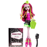 Doll Monster High Marisol Koksi School Exchange