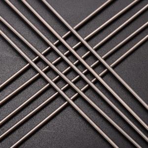 Image 4 - Tiges de soudage en titane Grade 5, 10 pièces, Gr.5, 6al 4v, barre ronde, Ti, 2mm de diamètre, résistance à la Corrosion