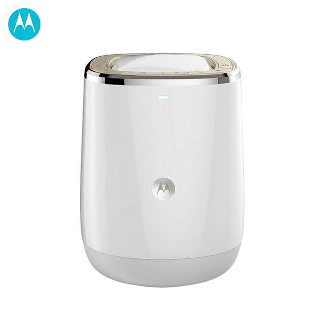 Радионяня Motorola MBP85SN