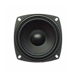 Image 2 - Tenghong 1pcs 4 Inch Waterproof Midrange Woofer Speaker 4/8Ohm 30W Outdoor Bathroom Lawn Audio Bass Speaker Unit Loudspeaker