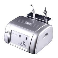 oxygen injection oxygen spray 2 in 1 jet peel water oxygen skin rejuvenation Hydrate Jet Injection Spray machine