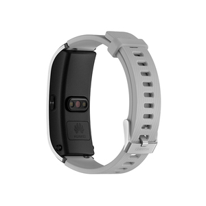 Image 3 - Original Huawei TalkBand B5 Bracelet de conversation B5 Bluetooth Bracelet intelligent bracelets de sport tactile AMOLED écran appel écouteur bande