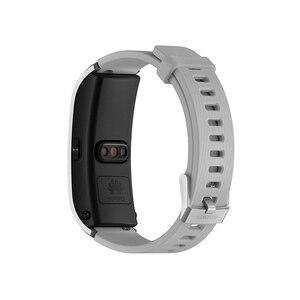 Image 3 - Original Huawei TalkBand B5 Talk Band B5 Bluetooth Smart Bracelet Sports Wristbands Touch AMOLED Screen Call Earphone Band