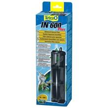 Внутренний фильтр для аквариумов Tetra IN 600 Plus для аквариумов до 100 литров