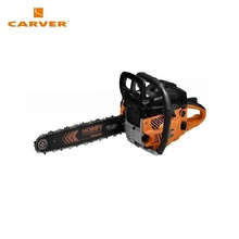 Бензиновая Цепная пила HOBBY  HSG 145-15 Carver