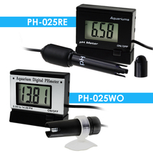 Digital pH Monitor Meter ATC 0.00~14.00pH 1-1.5M Cable Electrode Probe Water Quality Tester Kit Spa Tank Pool Aquarium Lab недорого