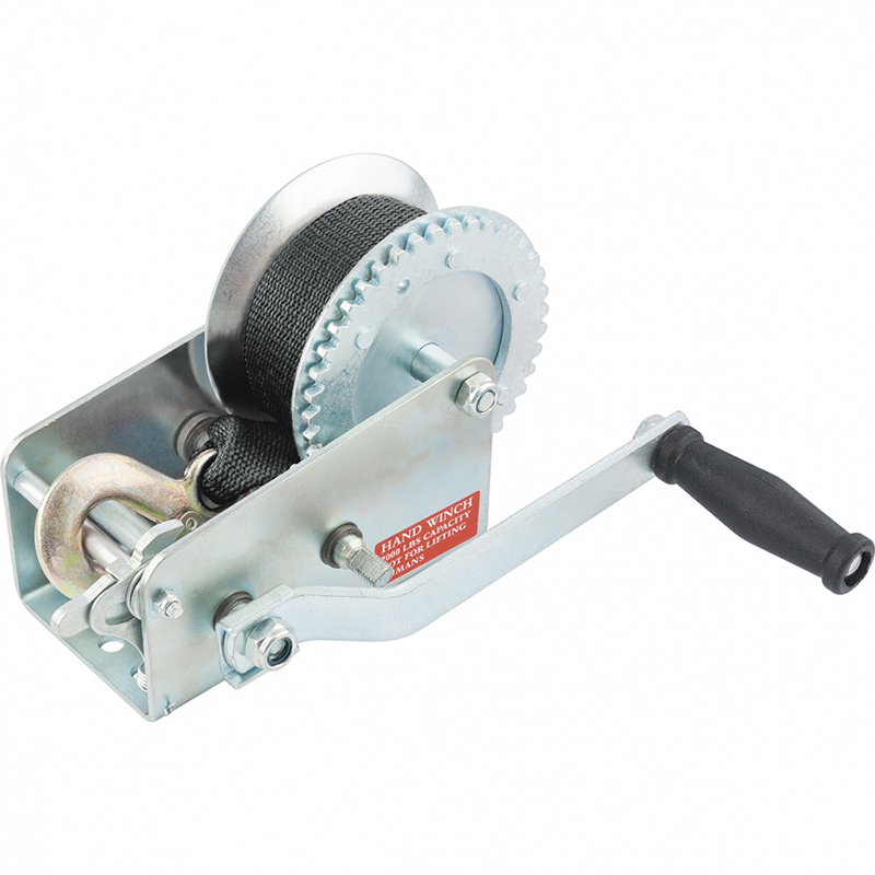 Winch MATRIX 522715 лебедка matrix 522715