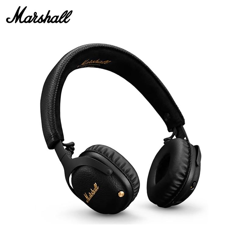 Headphones Marshall MID ANC Bluetooth Marshal headphones marshall mid anc bluetooth