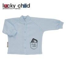 Кофточка Lucky Child для мальчиков [сделано в России, доставка от 2-х дней]