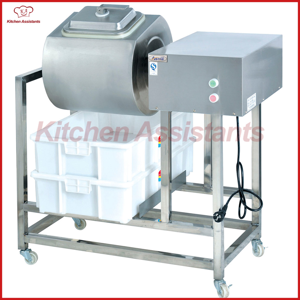 YA900 electric marinated machie for food processing grandison alistair s food processing handbook
