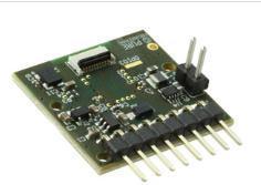 Плата интерфейса FLIR Lepton предназначена для использования с модулями камеры с длинной волной инфракрасного (LWIR)