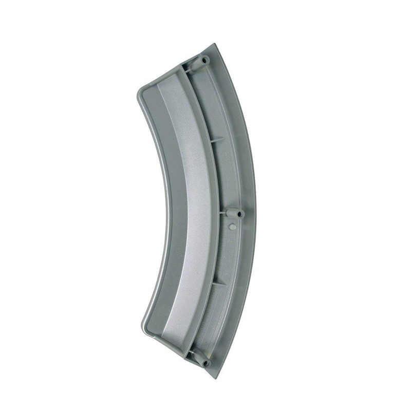 Tumble Dryer Silver Door Handle สำหรับ Bosch WTS86513