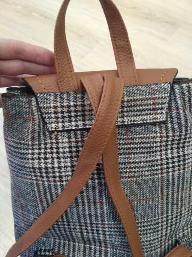Women Leather Backpack Classic Backpack Shoulder Rucksack Bookbags Backpacks School Bag Satchel Travel Backpacks Drop Shipper#22 photo review