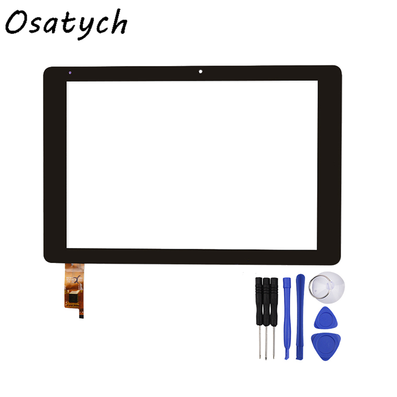 10.8 Inch For  HI10 Plus CWI527 Tablet  Panel Digitizer Glass Sensor Replacement With Free Repair Tools