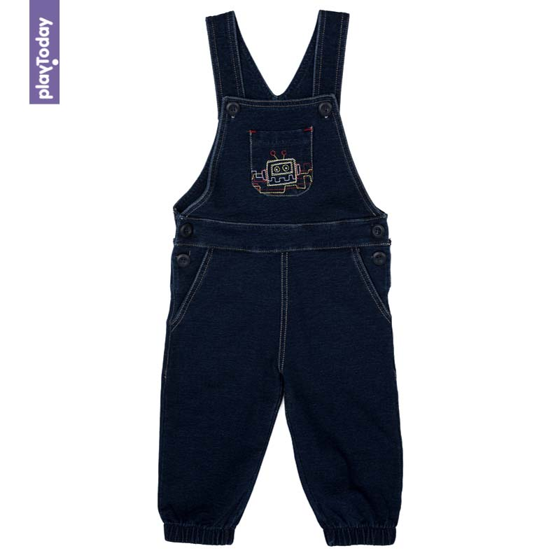 Rompers PLAYTODAY for boys 377014 Children clothes kids clothes baby clothes newborns clothes rompers 100% cotton thick warm soft for girl boy spring autumn winter cute designs infant rompers