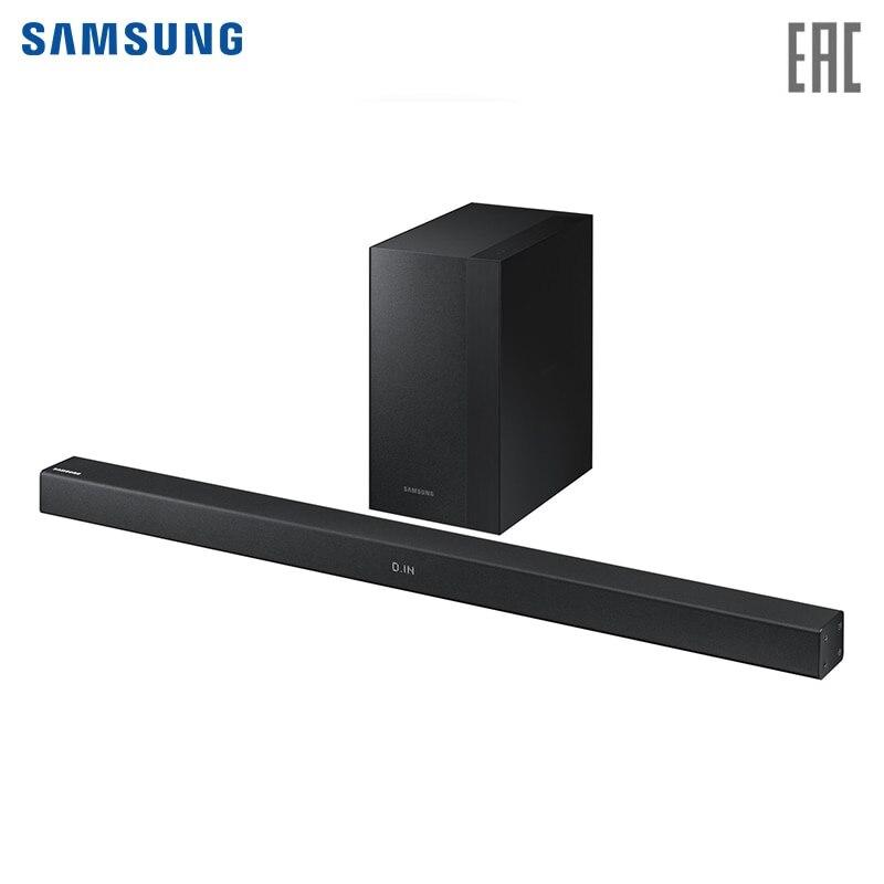 Home theater Samsung HW-M360/RU акустическая система samsung hw m360 черный