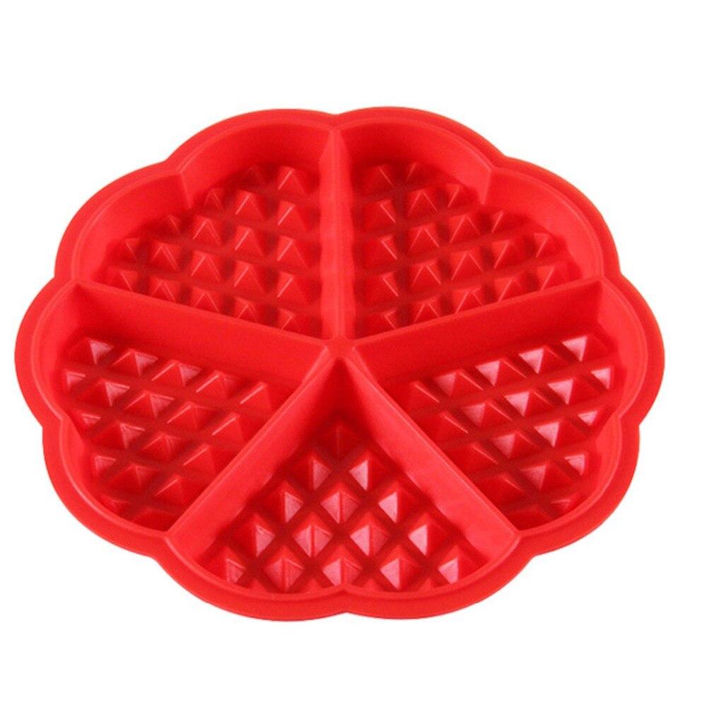 Kuchen herzform silikon