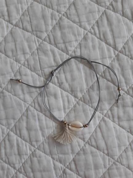Bracelet de cheville Adela photo review