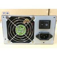 For Advantech PS8 500ATX ZE FSP500 60PFG Power Supply 500W