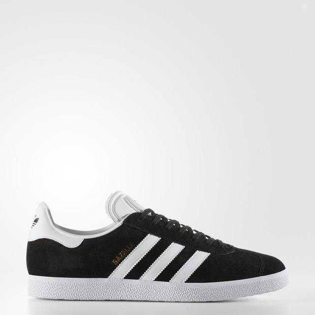 Sneakers black and whites BB5476 adidas gazelle MAN-in Tennis Shoes ... 90195059655