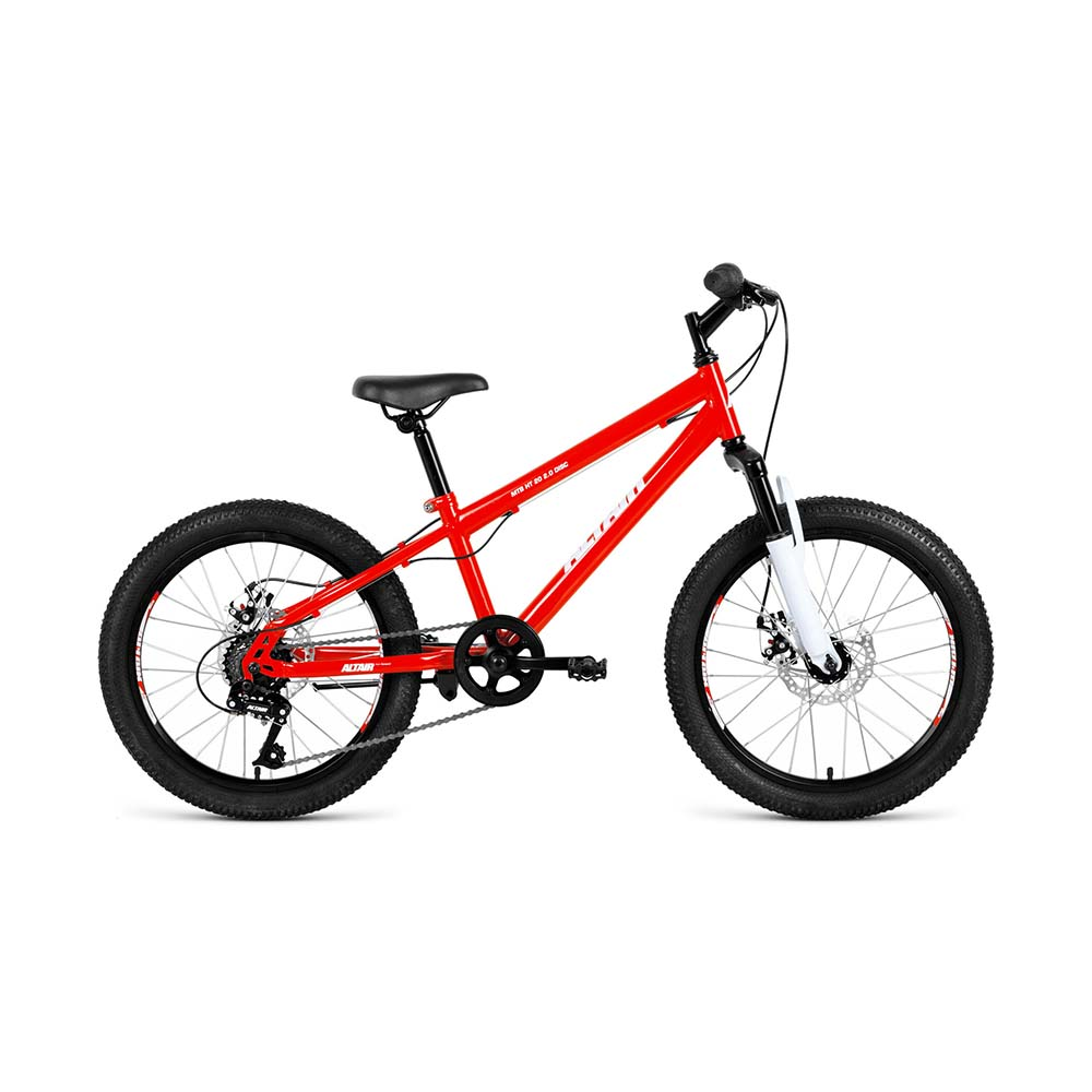 Bicycle Altair MTB HT 20 2.0 disc (height 10.5 ) 2018-2019 цена