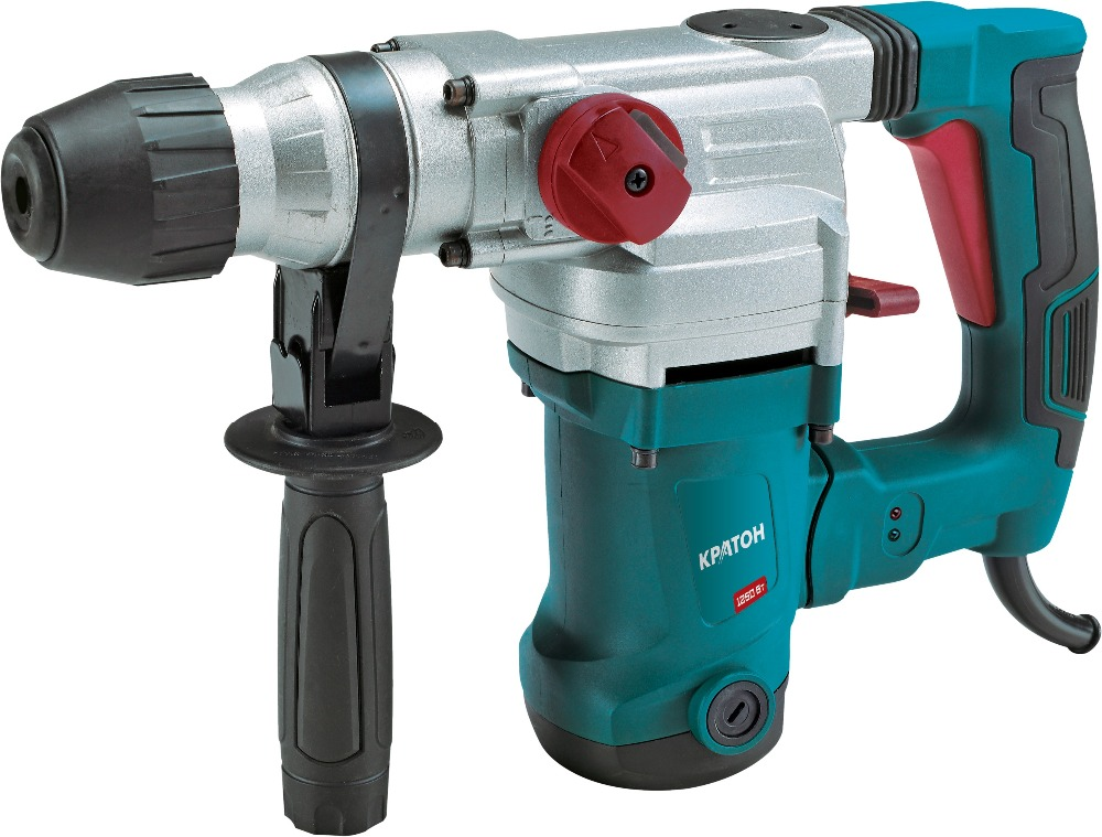 Rotary hammer KRATON RH-1250-30 цена