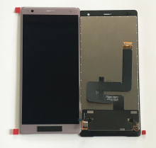 new Original 5.7'' LCD For Sony Xperia XZ2 LCD Display Touch Screen Digitizer Full Assembly replacement For Sony XZ2 LCD Screen new original lcd screen nl8060bc31 27