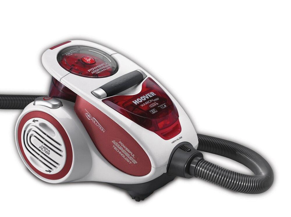 Hoover контейнерный vacuum cleaner Xarion Pro TXP1510 011 цена и фото