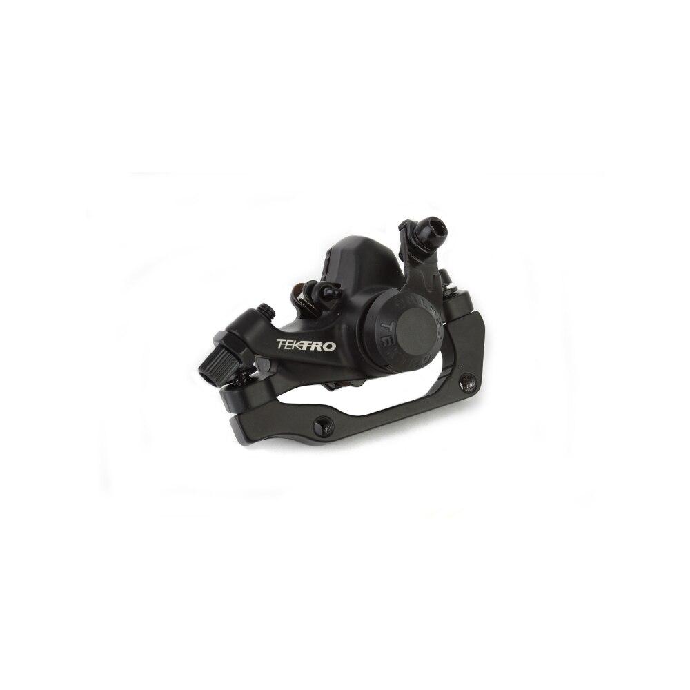 цена на Brake TEKTRO rear, mechanical, MD-M280, IS/PM, F180/R160