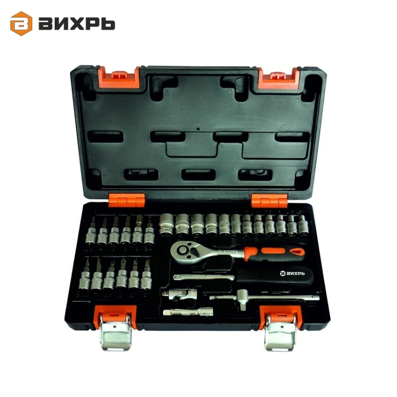 Tool kit, 1/2, CrV VIHR 29 plastic case Repair outfit A set of tools Set of tooling Combination spanners y142 13 pieces watch repair tool zip case battery changing remover screwdriver kit
