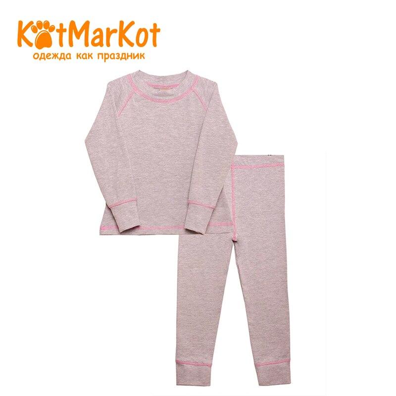 Jumper Kotmarkot 15951 children clothing for girls kid clothes girls patch detail short sleeve jumper