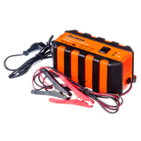 Car Battery Charger For car charging 6V/12V impulse Charger Power Repair Motorcycle machine