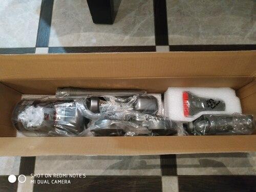 Беспроводной Пылесос Redmond RV-UR356