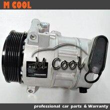 High Quality AC Compressor For Pontiac G8 3.6L V6 Chevrolet Air Conditioner 2008 2009 92265301 92240524 92236235
