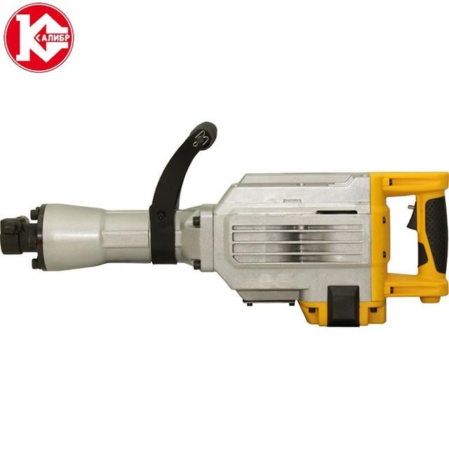Kalibr OM-1700/30M Electric Demolition Jack Hammer Tool