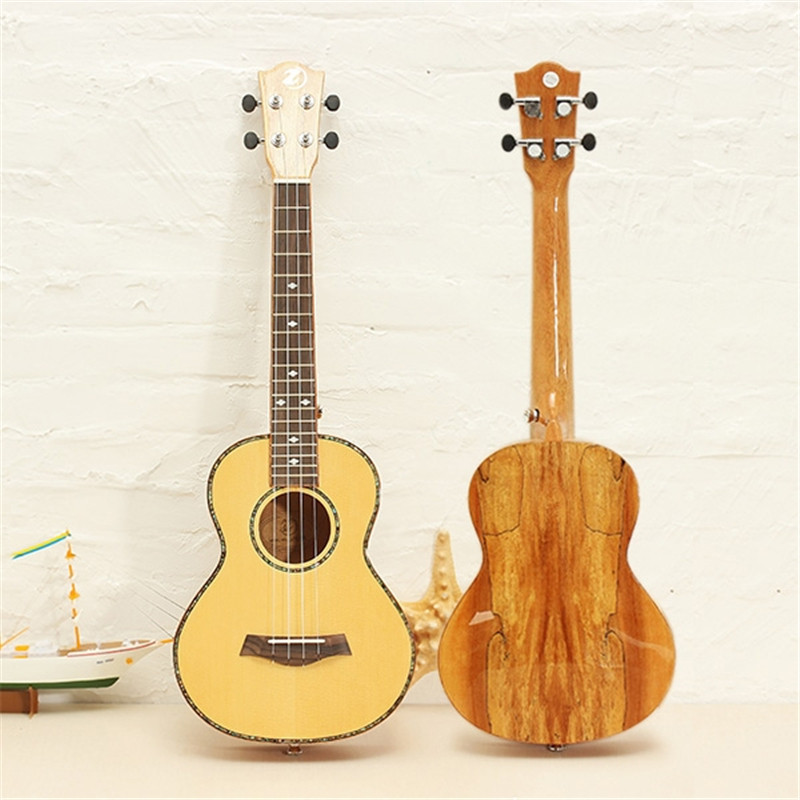 24 Inch 4 Strings Spruce Panel Guitarra Acoustic Guitar Concert Ukulele For Musical Stringed Instruments Lover xfdz irin 23 inch sapele nylon 4 strings concert banjo uke ukulele bass guitar guitarra for musical stringed instruments lover